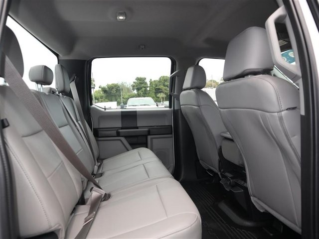 2019 F-350 Crew Cab 4x4,  Pickup #9W3B7613 - photo 11