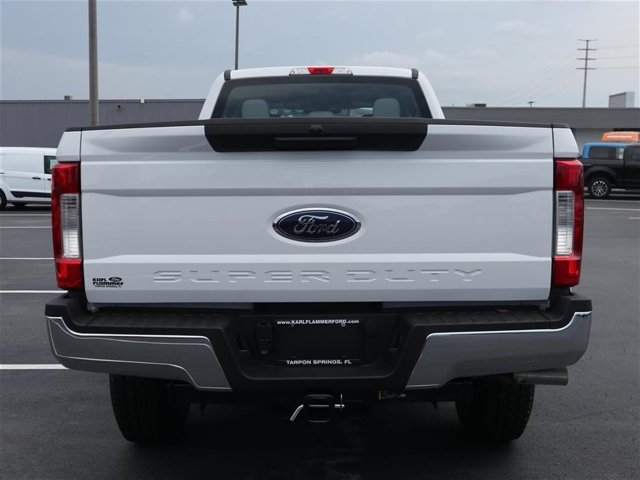 2019 F-350 Crew Cab 4x4,  Pickup #9W3B7613 - photo 5
