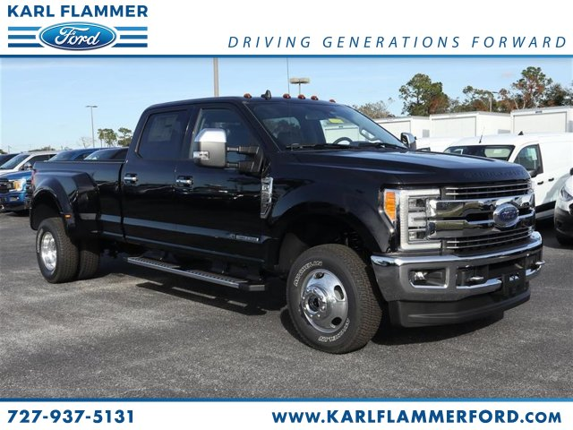 2019 F-350 Crew Cab DRW 4x4,  Pickup #9W3D0532 - photo 1