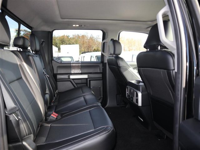 2019 F-350 Crew Cab DRW 4x4,  Pickup #9W3D0532 - photo 11