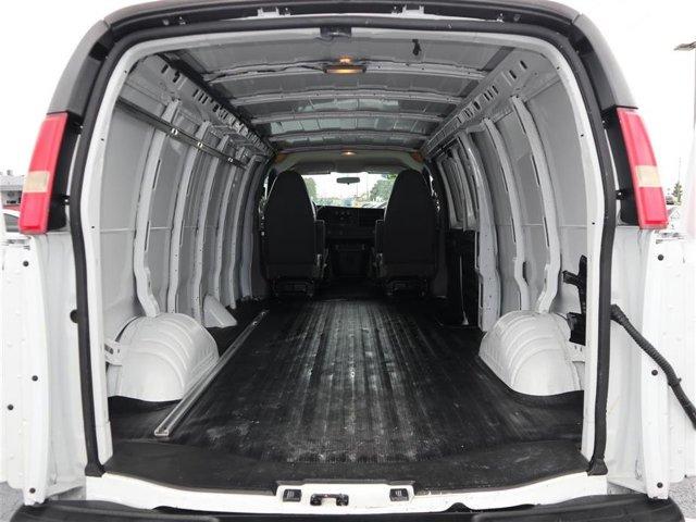 2012 Savana 2500 4x2,  Empty Cargo Van #9W3D1115B - photo 1
