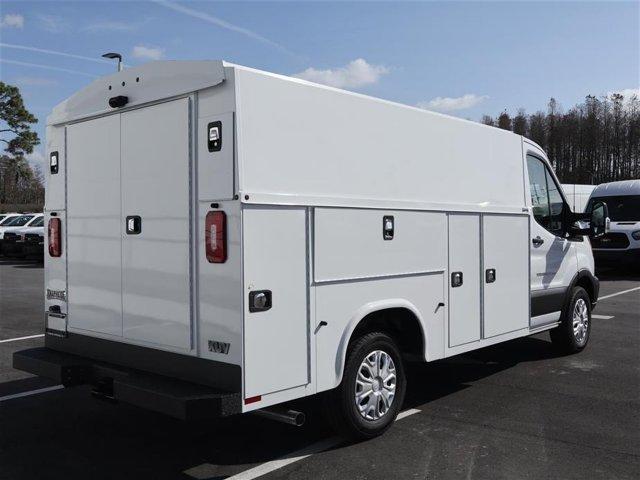 2019 Transit 350 4x2, Service Utility Van #9W5P9134 - photo 1