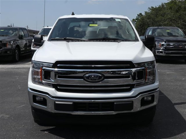 2019 F-150 Super Cab 4x2,  Pickup #9X1C2903 - photo 3