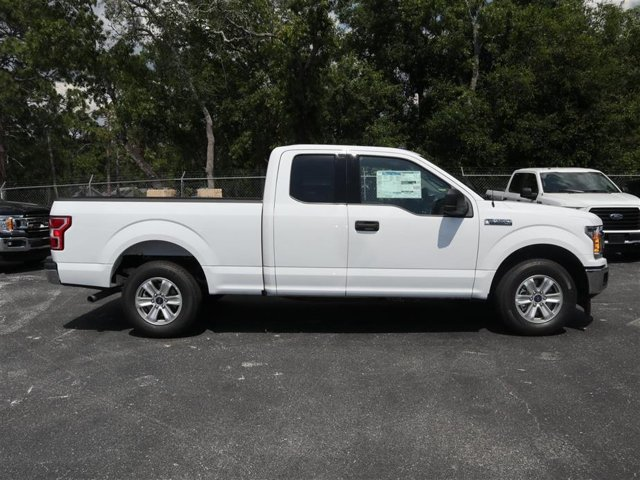 2019 F-150 Super Cab 4x2,  Pickup #9X1C2903 - photo 4