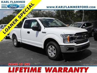 2019 F-150 Super Cab 4x2,  Pickup #9X1C2903 - photo 1
