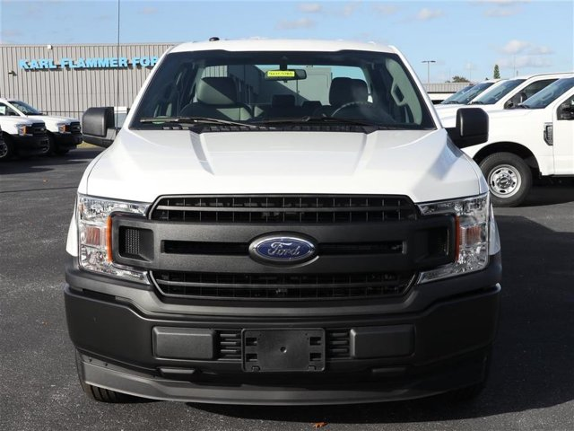 2019 F-150 Super Cab 4x2,  Pickup #9X1C3785 - photo 3