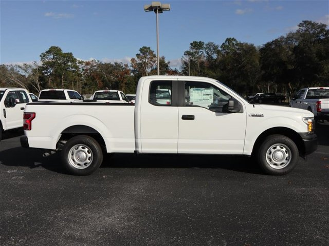 2019 F-150 Super Cab 4x2,  Pickup #9X1C3785 - photo 4
