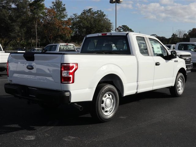 2019 F-150 Super Cab 4x2,  Pickup #9X1C3785 - photo 2