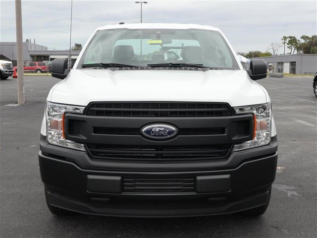 2019 F-150 Super Cab 4x2,  Pickup #9X1C3786 - photo 3