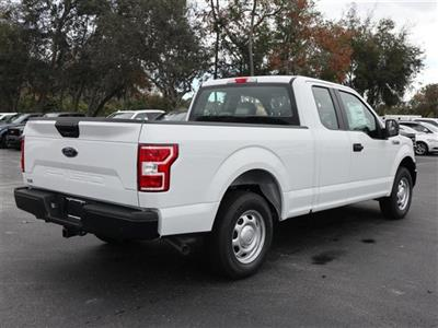 2019 F-150 Super Cab 4x2,  Pickup #9X1C3786 - photo 2
