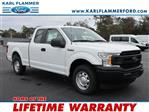 2019 F-150 Super Cab 4x2,  Pickup #9X1C3786 - photo 1