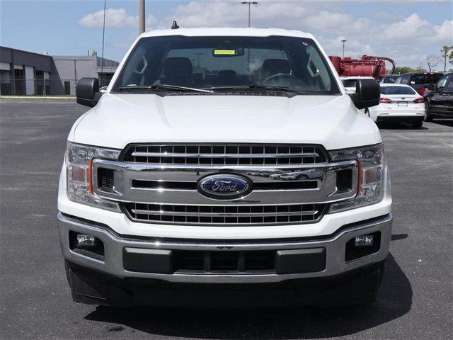 2019 F-150 Super Cab 4x2,  Pickup #9X1C4326 - photo 3