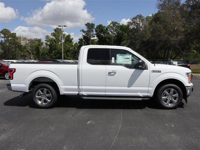 2019 F-150 Super Cab 4x2,  Pickup #9X1C4326 - photo 4