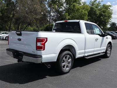 2019 F-150 Super Cab 4x2,  Pickup #9X1C4326 - photo 2
