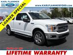 2019 F-150 Super Cab 4x2,  Pickup #9X1C4326 - photo 1