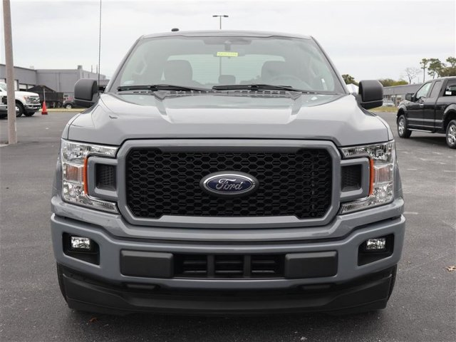 2019 F-150 Super Cab 4x2,  Pickup #9X1C5334 - photo 3