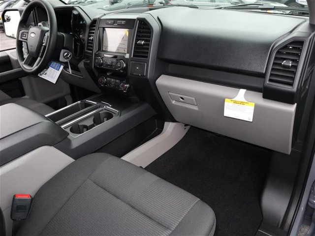 2019 F-150 Super Cab 4x2,  Pickup #9X1C5334 - photo 7