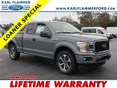 2019 F-150 Super Cab 4x2,  Pickup #9X1C5334 - photo 1