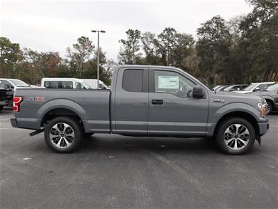 2019 F-150 Super Cab 4x2,  Pickup #9X1C5334 - photo 4