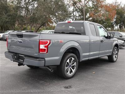 2019 F-150 Super Cab 4x2,  Pickup #9X1C5334 - photo 2