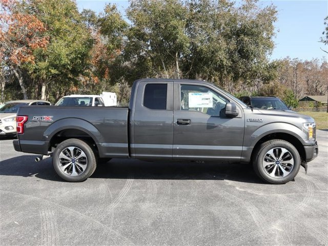 2019 F-150 Super Cab 4x2,  Pickup #9X1C5336 - photo 4