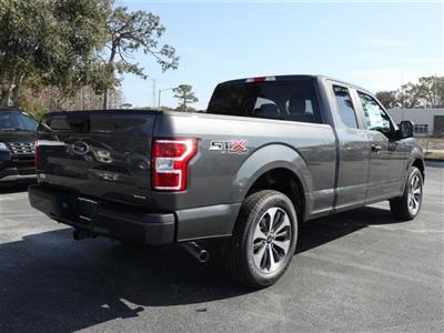 2019 F-150 Super Cab 4x2,  Pickup #9X1C5336 - photo 2