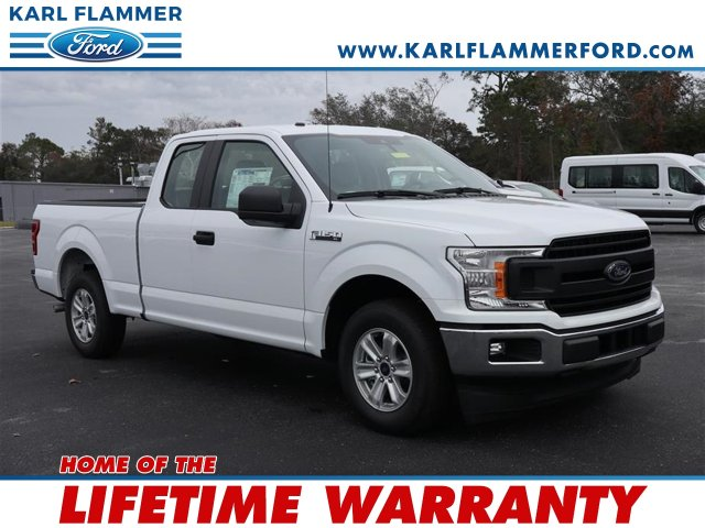 2019 F-150 Super Cab 4x2,  Pickup #9X1C5337 - photo 1