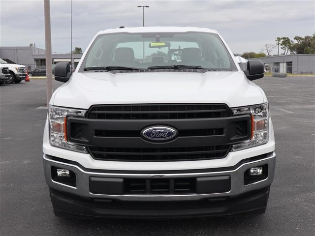 2019 F-150 Super Cab 4x2,  Pickup #9X1C5337 - photo 3