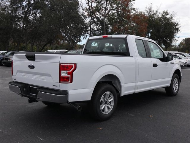 2019 F-150 Super Cab 4x2,  Pickup #9X1C5337 - photo 2