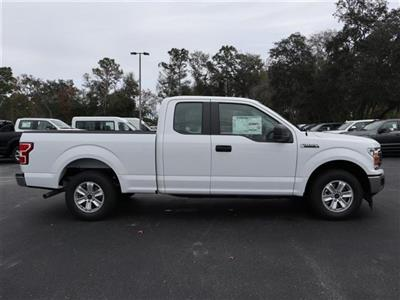 2019 F-150 Super Cab 4x2,  Pickup #9X1C5337 - photo 4