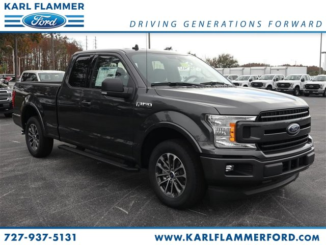2019 F-150 Super Cab 4x2,  Pickup #9X1C8057 - photo 1