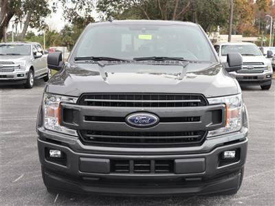 2019 F-150 Super Cab 4x2,  Pickup #9X1C8057 - photo 3