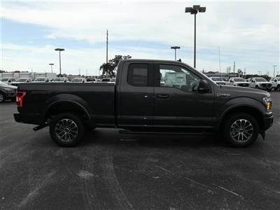 2019 F-150 Super Cab 4x2,  Pickup #9X1C8057 - photo 4