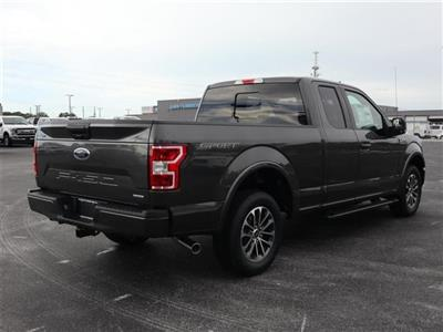2019 F-150 Super Cab 4x2,  Pickup #9X1C8057 - photo 2