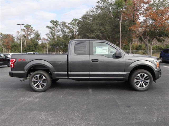 2019 F-150 Super Cab 4x4,  Pickup #9X1E7852 - photo 4