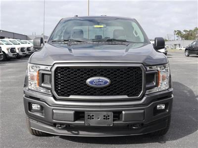 2019 F-150 Super Cab 4x4,  Pickup #9X1E7852 - photo 3