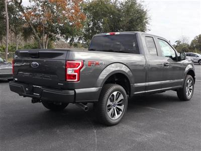 2019 F-150 Super Cab 4x4,  Pickup #9X1E7852 - photo 2