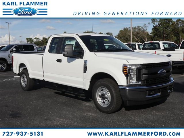 2019 F-250 Super Cab 4x2,  Pickup #9X2A1237 - photo 1