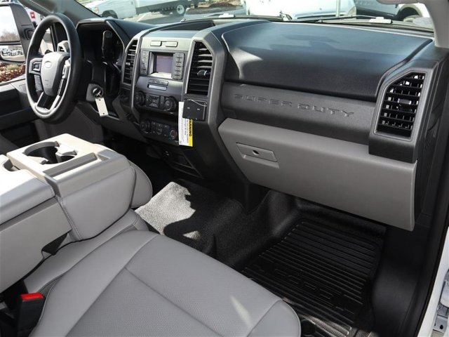 2020 F-350 Regular Cab DRW 4x2, Knapheide Value-Master X Platform Body #AF3G5646 - photo 7