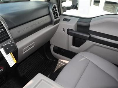 2020 F-350 Regular Cab DRW 4x2, Knapheide Value-Master X Platform Body #AF3G5646 - photo 10