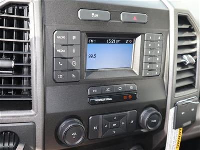 2020 F-350 Regular Cab DRW 4x2, Knapheide Value-Master X Platform Body #AF3G5646 - photo 11