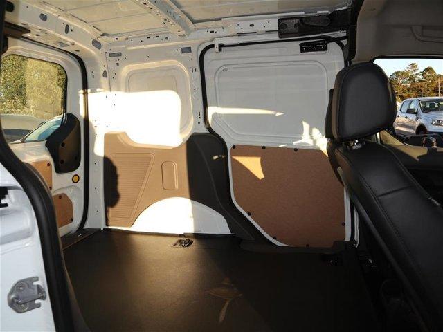 2020 Transit Connect, Empty Cargo Van #AS6E5466 - photo 1