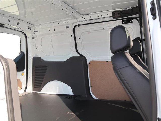 2020 Transit Connect, Empty Cargo Van #AS7E0461 - photo 1