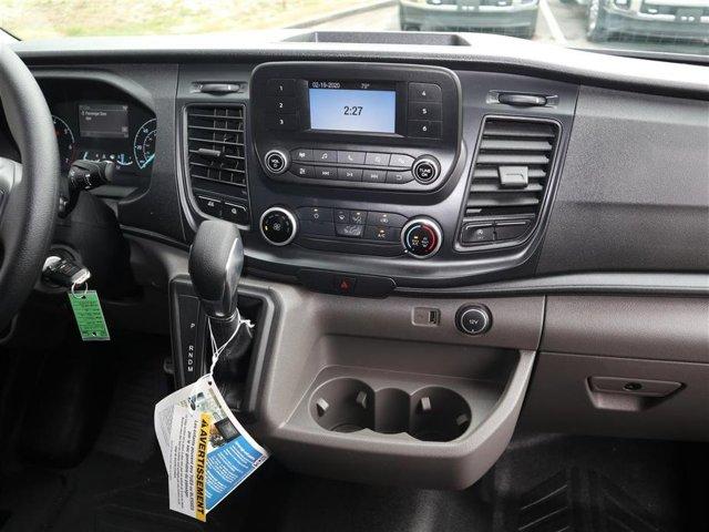 2020 Transit 350 HD DRW RWD, Rockport Cutaway Van #AU6P0382 - photo 10