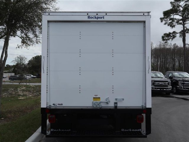 2020 Transit 350 HD DRW RWD, Rockport Cutaway Van #AU6P0382 - photo 5