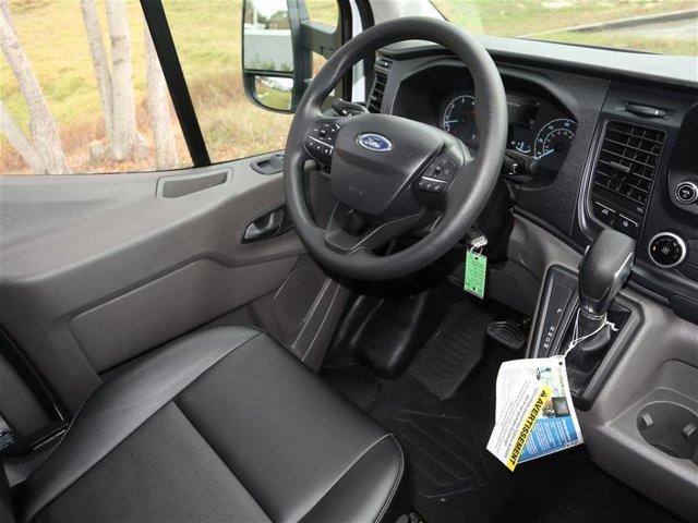 2020 Transit 350 HD DRW RWD, Rockport Cutaway Van #AU6P0382 - photo 9