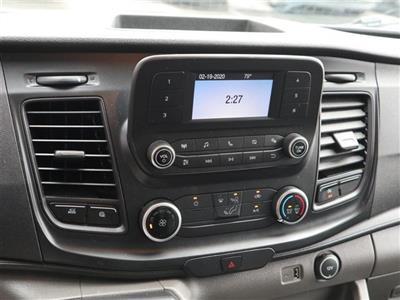 2020 Transit 350 HD DRW RWD, Rockport Cutaway Van #AU6P0382 - photo 12