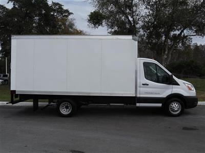 2020 Transit 350 HD DRW RWD, Rockport Cutaway Van #AU6P0382 - photo 4