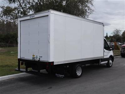 2020 Transit 350 HD DRW RWD, Rockport Cutaway Van #AU6P0382 - photo 2
