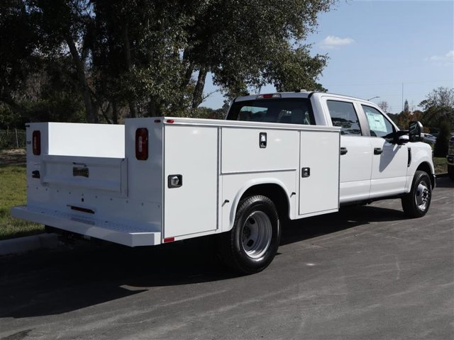 2020 F-350 Crew Cab DRW 4x2, Service Body #AW3G4003 - photo 1